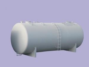 Oil tank sizes: standart sizes, heating, fuel