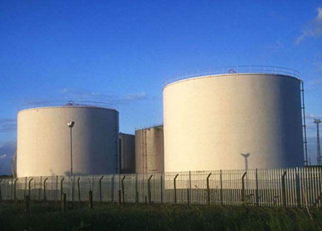 Types of crude oil storage tanks : diesel storage containers  - Aquiesqueretaro.Com